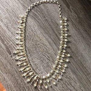 Kendra Scott Cici Bib Statement Necklace